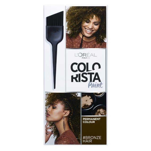 Colorista Paint Bronzehair