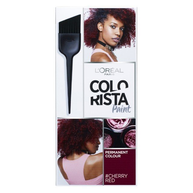 Colorista Paint Cherryred