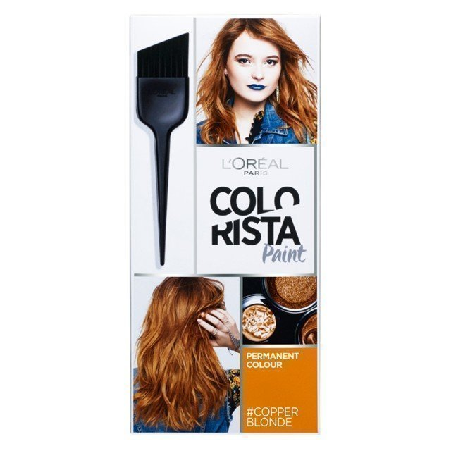 Colorista Paint Copperblonde