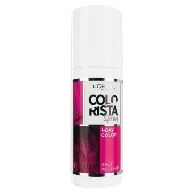 Colorista Spray Hotpinkhair