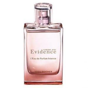 Comme une Évidence Eau de Parfum
