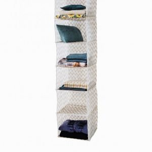 Compactor Home Clothes Rack Vaatehylly Beige