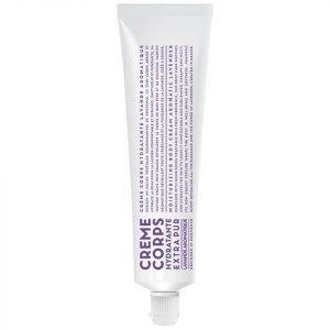Compagnie De Provence Body Cream 100 Ml Aromatic Lavender