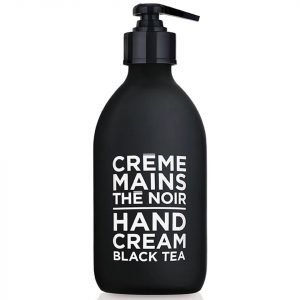 Compagnie De Provence Hand Cream 300 Ml Black Tea