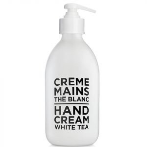 Compagnie De Provence Hand Cream 300 Ml White Tea