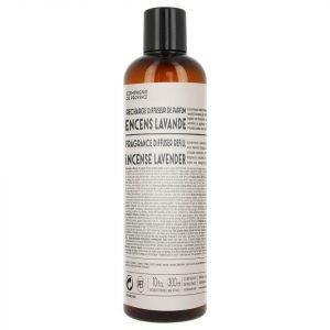 Compagnie De Provence Incense Lavender Fragrance Diffuser Refill 300 Ml