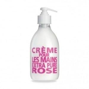 Compagnie De Provence Käsivoide 300 ml Wild Rose