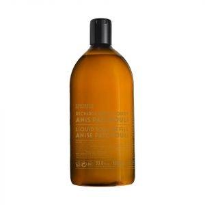 Compagnie De Provence Liquid Marseille Soap 1l Refill Anise Patchouli