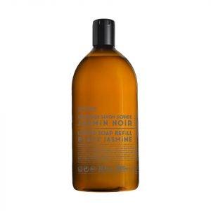 Compagnie De Provence Liquid Marseille Soap 1l Refill Black Jasmine