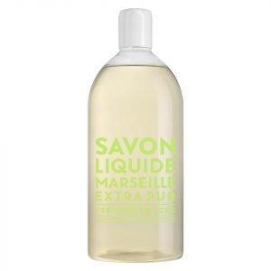 Compagnie De Provence Liquid Marseille Soap 1l Refill Fresh Verbena