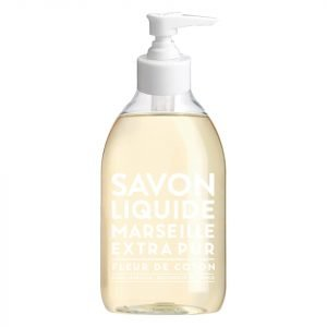 Compagnie De Provence Liquid Marseille Soap 300 Ml Cotton Flower