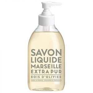 Compagnie De Provence Liquid Marseille Soap 300 Ml Olive Wood