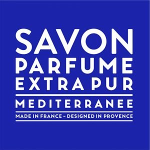 Compagnie De Provence Scented Soap 100g Mediterranean Sea
