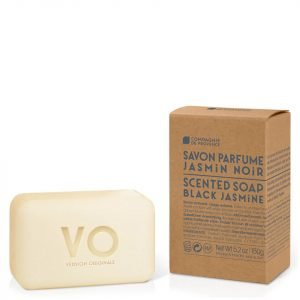 Compagnie De Provence Scented Soap 150g Black Jasmine