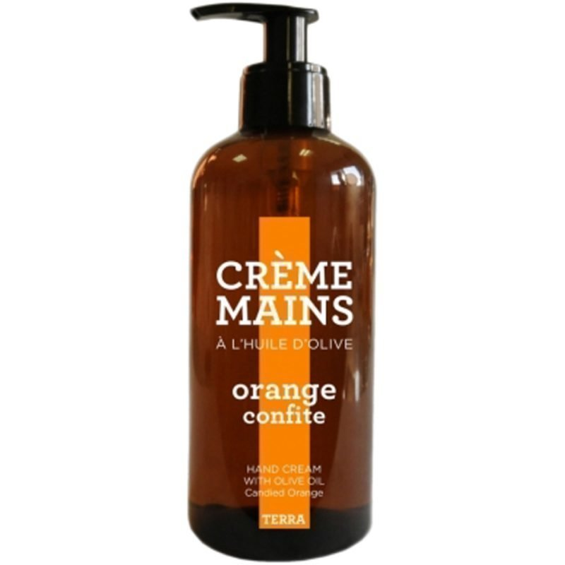 Compagnie de Provence Candied Orange Hand Cream 300ml