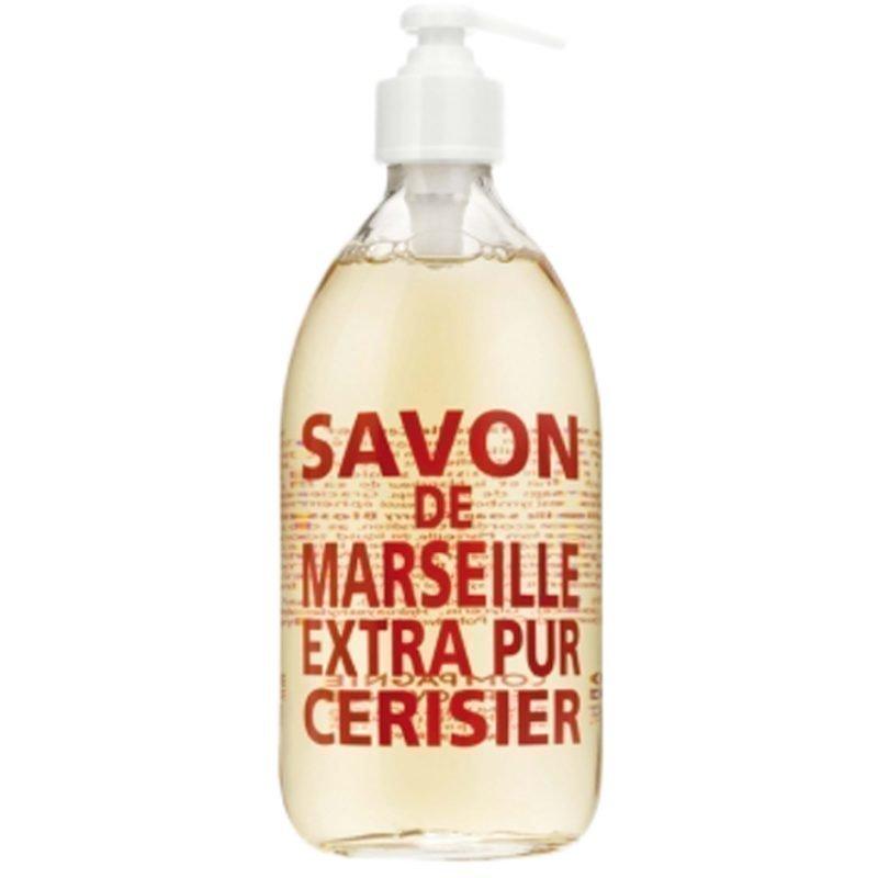 Compagnie de Provence Cherry Liquid Soap 500ml