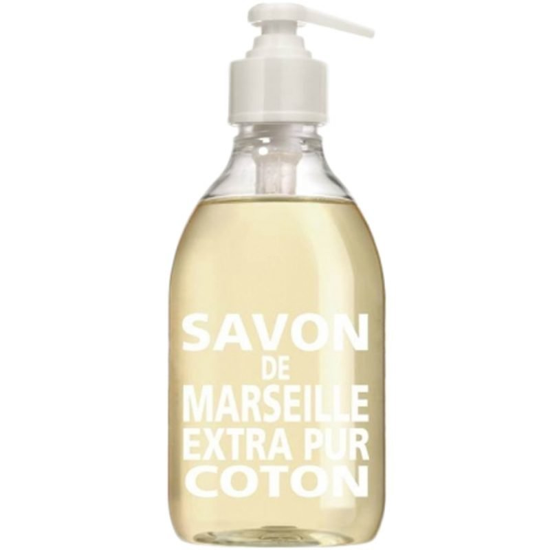 Compagnie de Provence Cotton Flower Liquid Soap 300ml