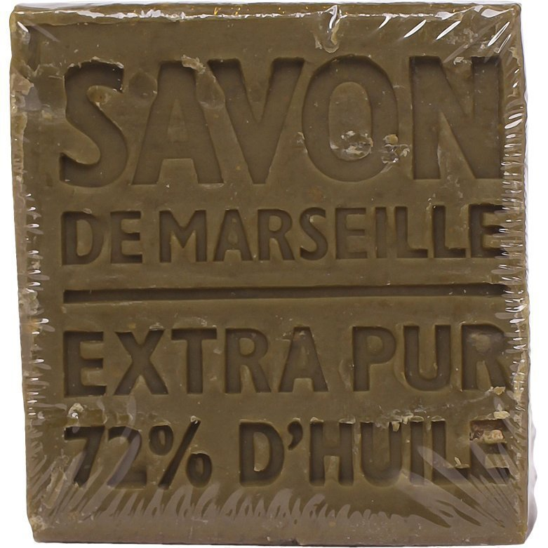 Compagnie de Provence Cube Of Marseille  Soap Olive 400g