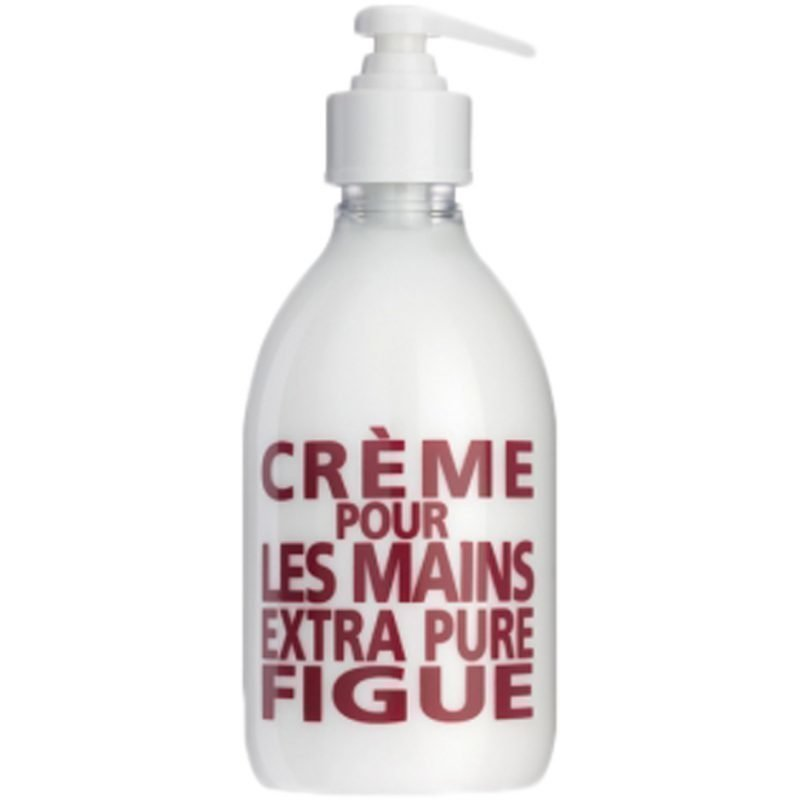 Compagnie de Provence Fig Hand Cream 300ml