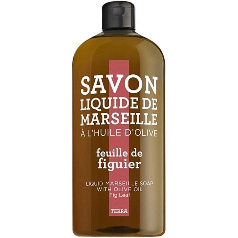 Compagnie de Provence Fig Leaf Liquid Soap (Refill 1000ml)
