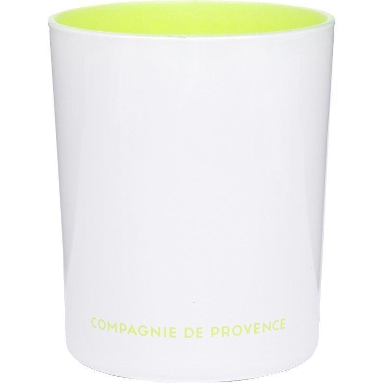 Compagnie de Provence Fresh Verbena Candle 180g