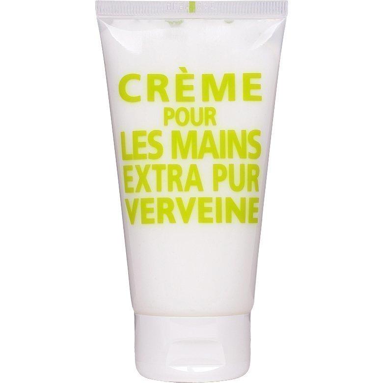 Compagnie de Provence Fresh Verbena Hand Cream 75ml