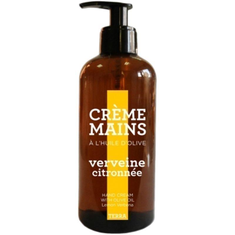 Compagnie de Provence Lemon Verbena Hand Cream 300ml