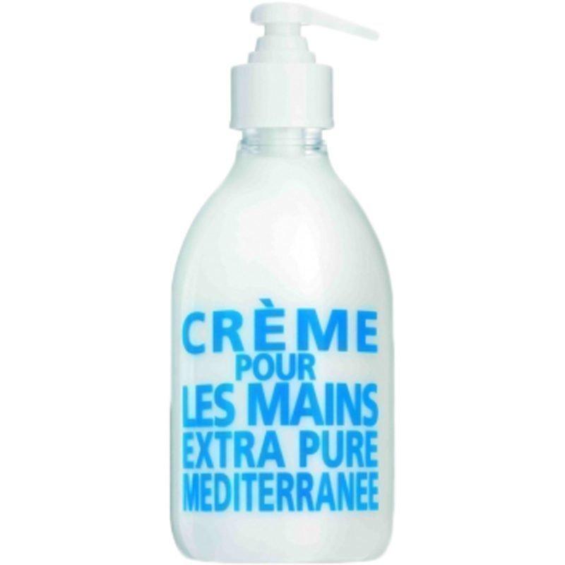 Compagnie de Provence Mediterranean Sea Hand Cream 300ml