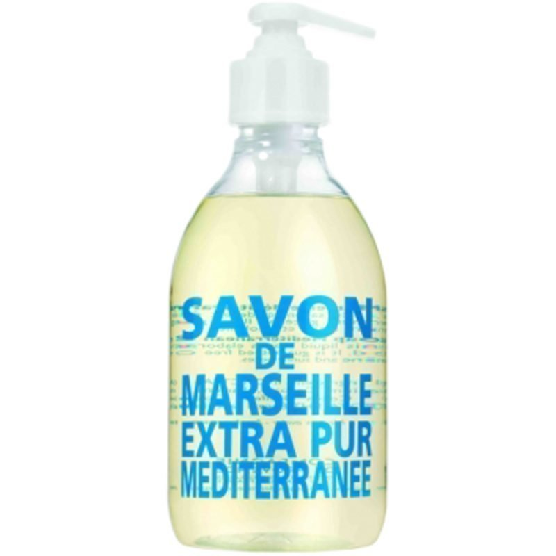 Compagnie de Provence Mediterranean Sea Liquid Soap 300ml