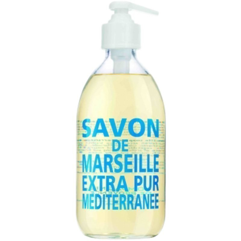 Compagnie de Provence Mediterranean Sea Liquid Soap 500ml