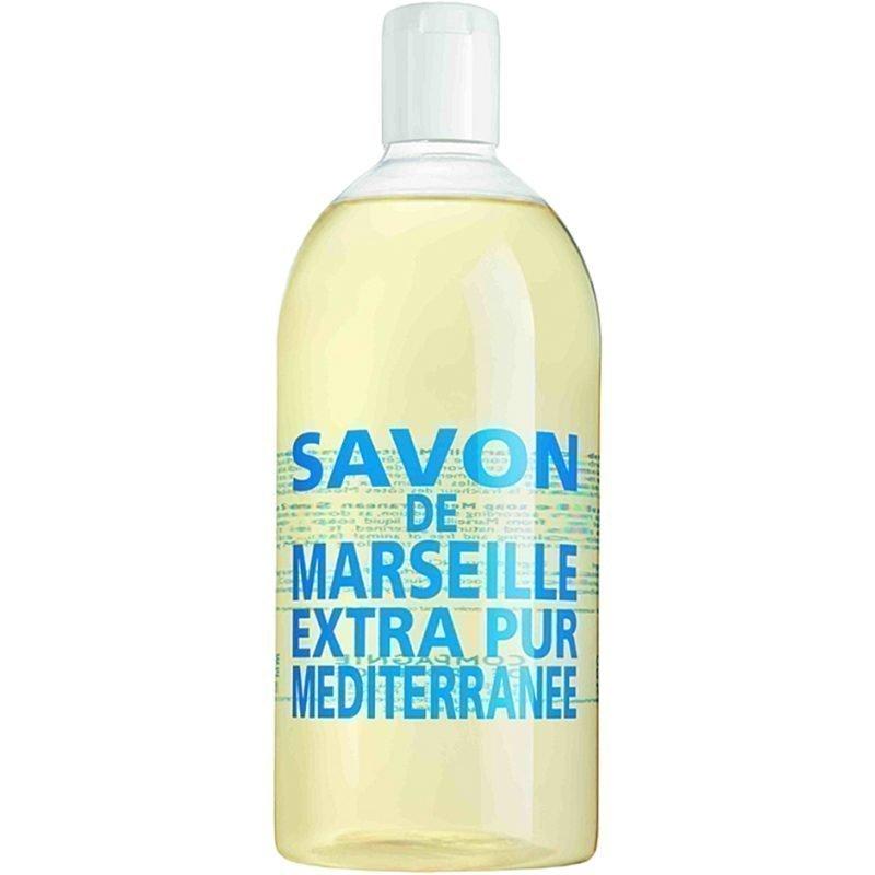 Compagnie de Provence Mediterranean Sea Liquid Soap (Refill 1000ml)
