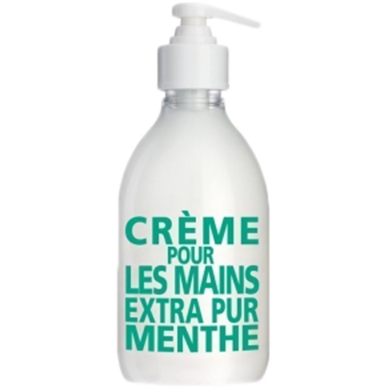 Compagnie de Provence Mint Hand Cream 300ml