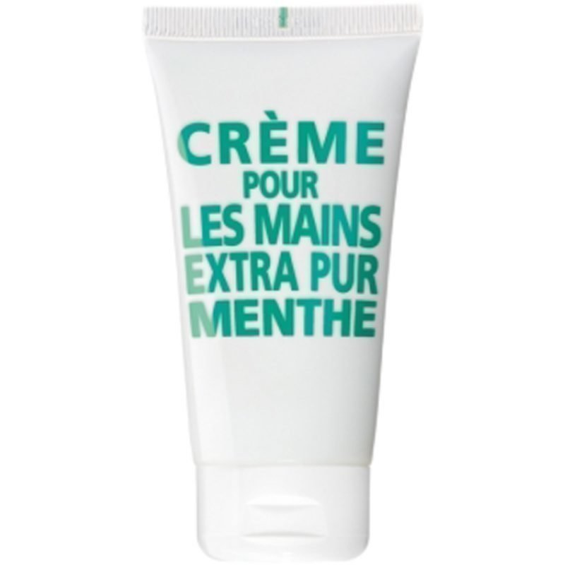 Compagnie de Provence Mint Hand Cream 75ml