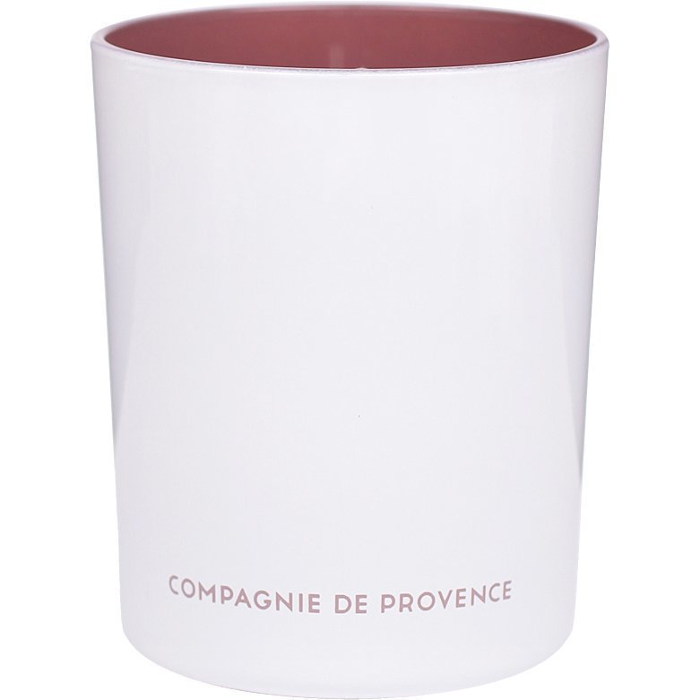 Compagnie de Provence Olive & Lavender  Candle 180g