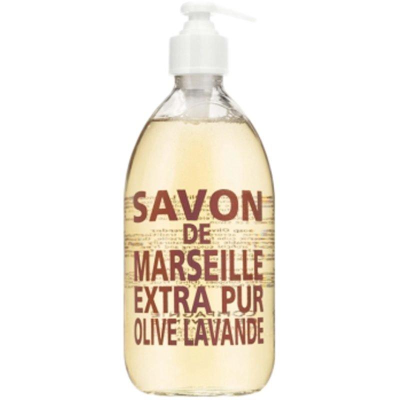 Compagnie de Provence Olive & Lavender Liquid Soap 500ml