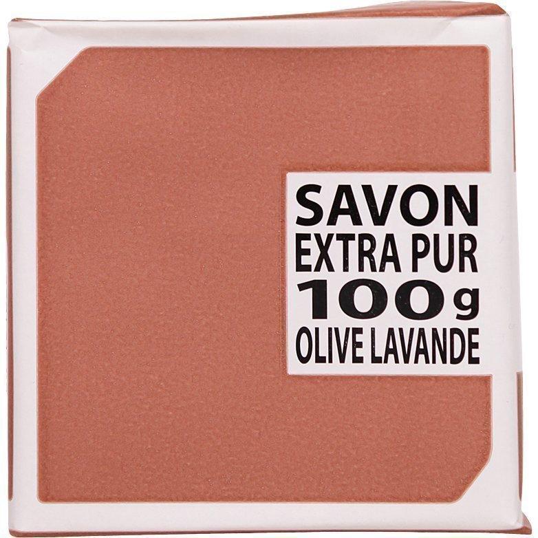 Compagnie de Provence Olive & Lavender  Soap 100g