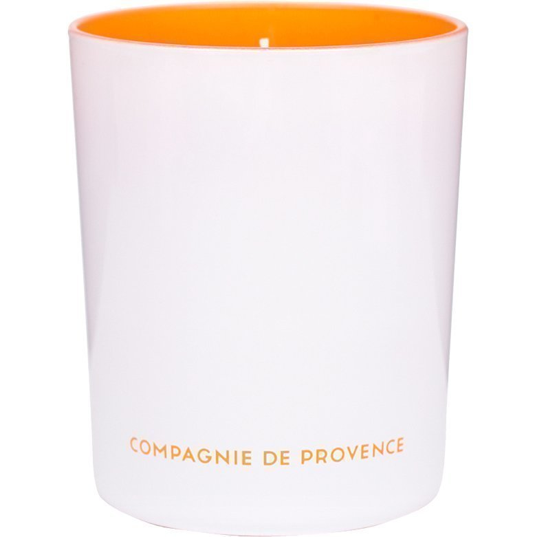 Compagnie de Provence Orange Blossom Candle 180g