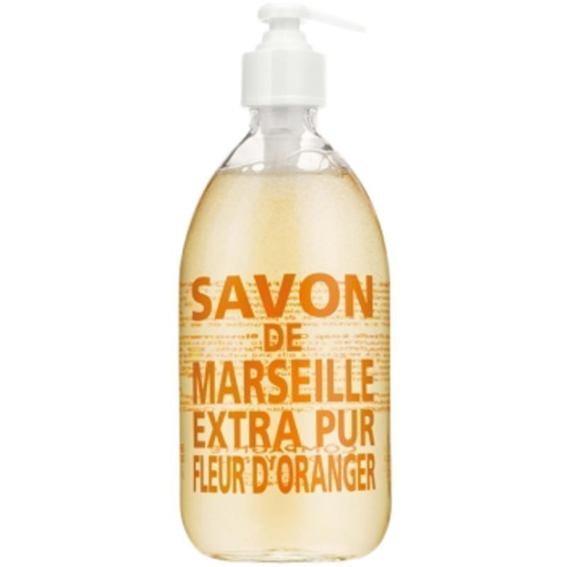 Compagnie de Provence Orange Blossom Liquid Soap 500ml