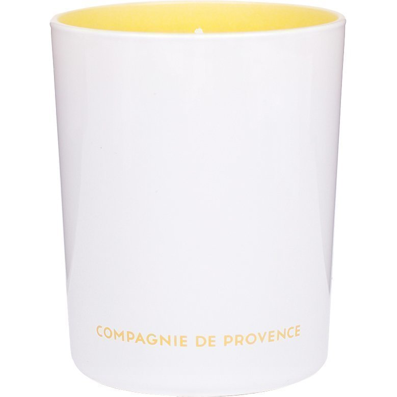Compagnie de Provence Summer Grapefruit Candle 180g