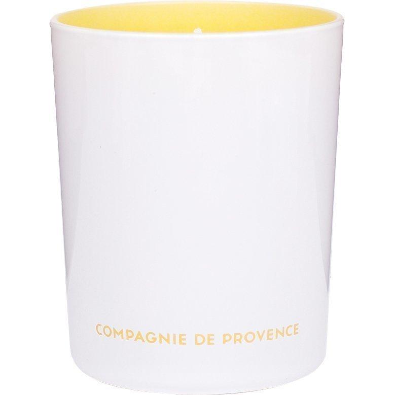 Compagnie de Provence Summer Grapefruit Candle 180g