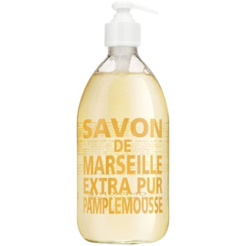 Compagnie de Provence Summer Grapefruit Liquid Soap 500ml