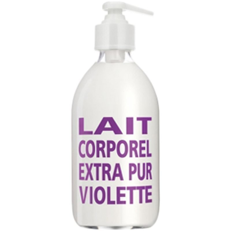 Compagnie de Provence Sweet Violet Body Lotion 300ml
