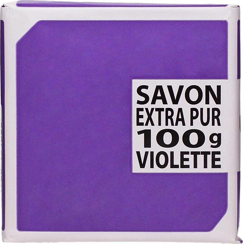Compagnie de Provence Sweet Violet Soap 100g