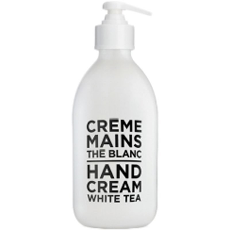 Compagnie de Provence White Tea Hand Cream 300ml