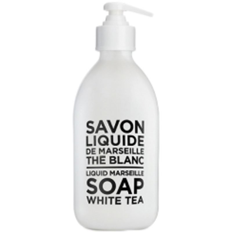 Compagnie de Provence White Tea Liquid Soap 300ml