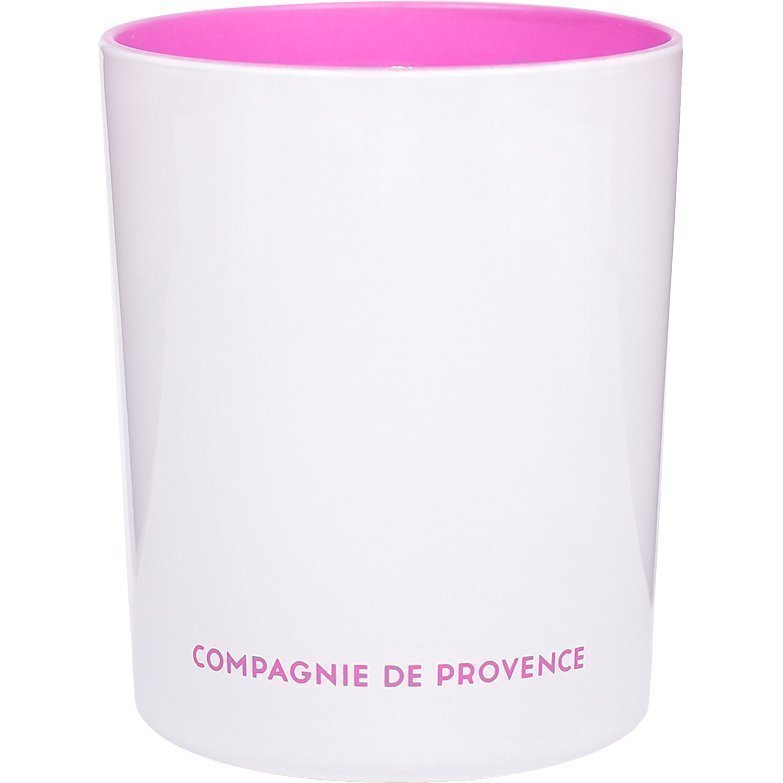 Compagnie de Provence Wild Rose  Candle 180g
