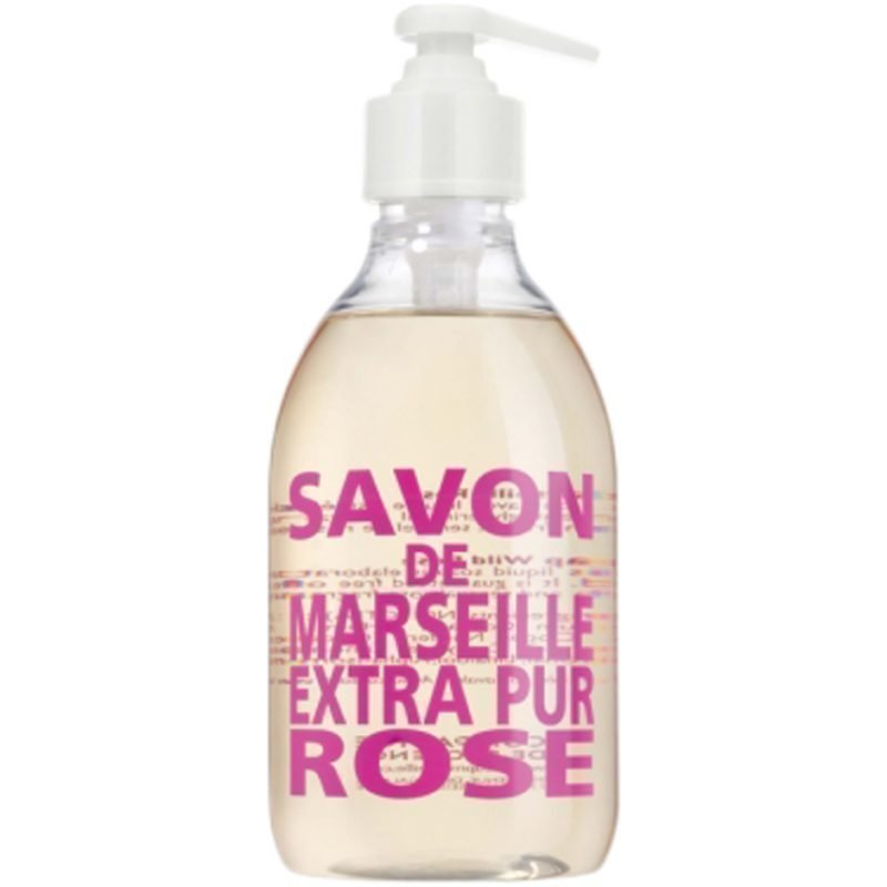 Compagnie de Provence Wild Rose Liquid Soap 300ml