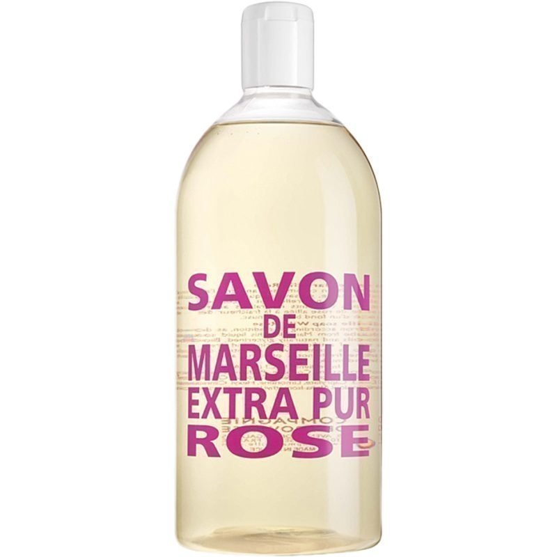 Compagnie de Provence Wild Rose Liquid Soap (Refill 1000ml)