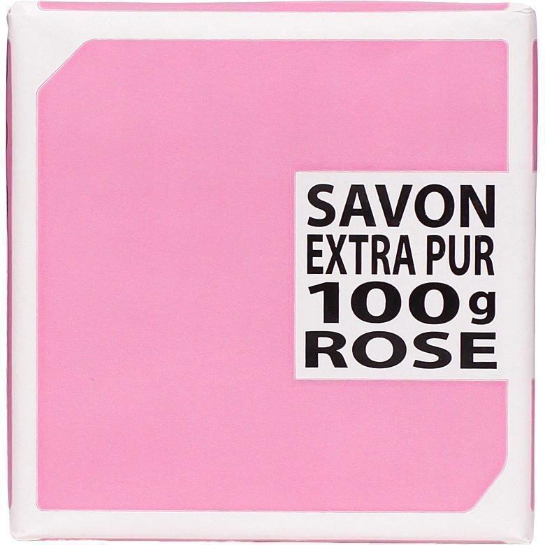 Compagnie de Provence Wild Rose  Soap 100g