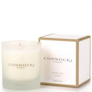 Connock London Kukui Oil Candle 222 G